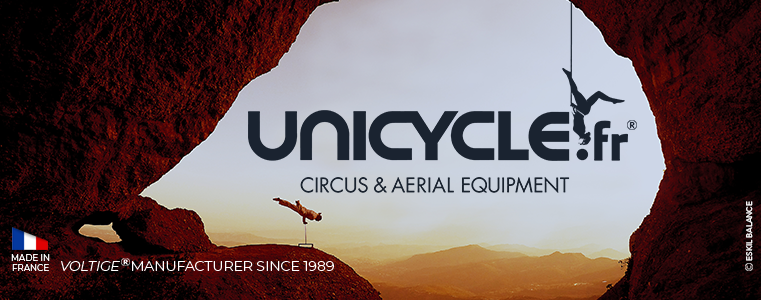 Unicycle 40