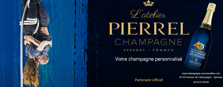 Champagne Pierrel 40